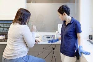 Hilfe bei Mundgeruch Zahnarzt Zürich