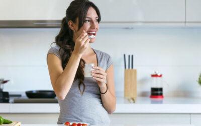 Wie Probiotika unsere Zähne schützen