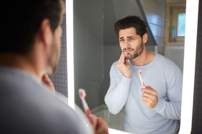 Erosionen ein zunehmendes Zahnproblem